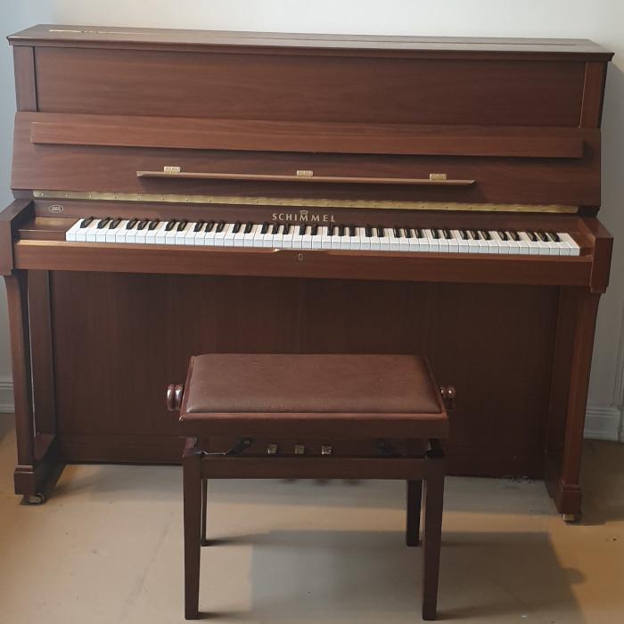 Piano Schimmel 120